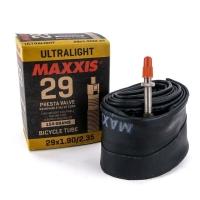 Maxxis Ultralight 29 x 1,90/2,35 fv 0.6mm Dętka rowerowa