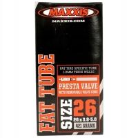 Maxxis Fat Tube 26x3,80/5,0 FV 36mm Dętka do oponyfatbike