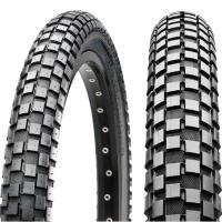 Maxxis Holy Roller 20 60tpi Opona rowerowa drutowa BMX