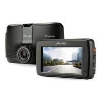 Mio MiVue 733 Kamera samochodowa wideorejestrator Full HD GPS WIFI