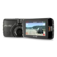 Mio MiVue 751 Kamera samochodowa wideorejestrator Quad HD GPS