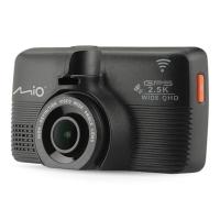 Mio MiVue 798 Kamera samochodowa wideorejestrator Quad HD GPS WIFI