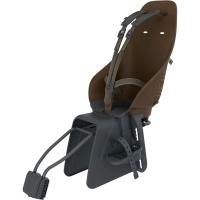 Urban Iki Fotelik rowerowy dziecięcy na ramę koge brown/bincho black 2020