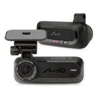 Mio MiVue J60 Kamera samochodowa wideorejestrator Full HD GPS WIFI