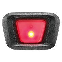 Uvex Plug-in LED Lampka na kask dla rowerzystów 0500