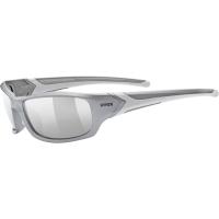 Uvex Sportstyle 211 Okulary sportowe grey mat