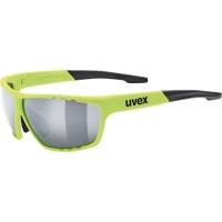 Uvex Sportstyle 706 Okulary sportowe neon yellow