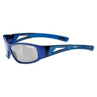Uvex Sportstyle 509 Okulary przeciwsłoneczne dla dzieci blue