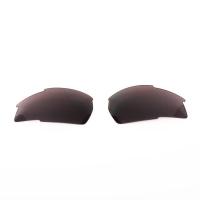 Uvex Radical Pro Szyba wymienna do okularów smoke