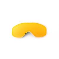 Uvex Fx Style Szyba wymienna do gogli orange mirror clear RD