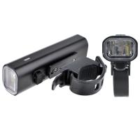 ProX Aero F III Lampka rowerowa przednia CREE 400 Lm aku USB
