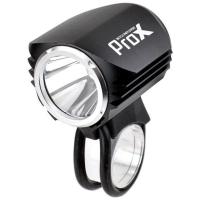 ProX Eco II Lampka rowerowa przednia CREE 900 Lm aku