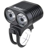 ProX Libra Lampka rowerowa przednia 2x CREE 1600 Lm aku