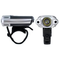 ProX Ursa Lampka rowerowa przednia CREE 300 Lm aku USB