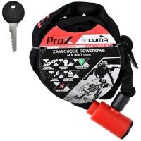 ProX Enduro 5 Zapięcie do roweru łańcuch 110cm