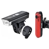 ProX Aero A.I. SET Zestaw lampek rowerowych