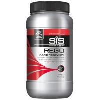SIS REGO Napój regeneracyjny truskawkowy puszka 500g