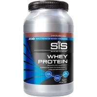 SIS Protein Range Odżywka białkowa czekoladowa 1kg