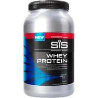 SIS Protein Range Odżywka białkowa truskawkowa 1kg