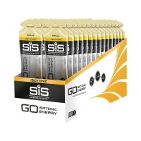 SIS GO Range Żel izotoniczny waniliowy 60ml