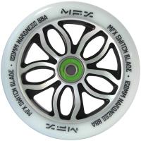 Madd Gear MGP MFX Switchblade Koło do hulajnogi wyczynowej 120mm białe