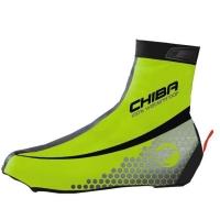Chiba Race Pokrowce na buty szosowe żółte 2020