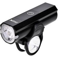ProX Vesta Pro Lampka rowerowa przednia LED 400Lm aku MicroUSB