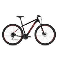 Ghost Kato 2.9 AL U Rower MTB Hardtail 29 Riot Red 2020