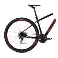 Ghost Kato 2.9 AL U Rower MTB Hardtail 29 Riot Red 2020