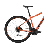 Ghost Kato 2.9 AL U Rower MTB Hardtail 29 Orange 2020