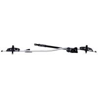 Thule ProRide Twinpack 591 Zestaw bagażników uchwytów rowerowych na dach za ramę