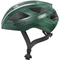 Abus Macator Kask rowerowy szosowy Opal green