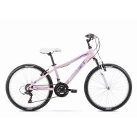 Romet Jolene Rower dziecięcy 24 cale różowy