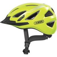 Abus Urban I 3.0 Signal Kask rowerowy miejski signal yellow