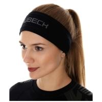 Brubeck 3D PRO Opaska unisex czarna
