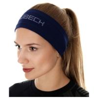 Brubeck 3D PRO Opaska unisex niebieska