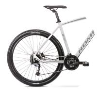 Romet Rambler R7.3 Rower MTB Hardtail 27,5 szary 2020