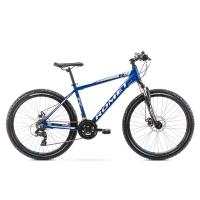 Romet Rambler R6.2 Rower MTB Hardtail 26 niebieski 2020