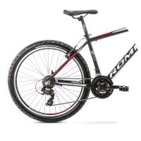 Romet Rambler R6.1 Rower MTB Hardtail 26 czarny 2020