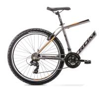Romet Rambler R6.1 Rower MTB Hardtail 26 grafitowy 2020