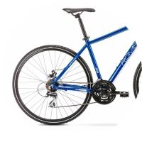 Romet Orkan M1 Rower crossowy 28 niebieski 2020