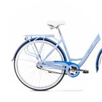 Romet Moderne 3 Rower miejski 28 niebieski 2020