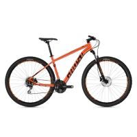 Ghost Kato 2.9 AL U Rower MTB Hardtail 29 Orange 2020