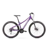 Romet Jolene 7.2 Rower MTB Hardtail 27,5 fioletowy 2020