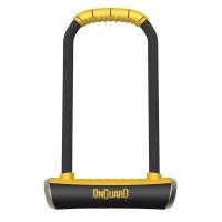 Onguard Pitbull LS 8002 Zapięcie U-lock 14mm x 115mm x 292mm