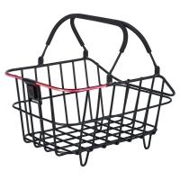 Basil Cento Multi System Koszyk rowerowy tylny
