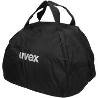 Uvex Torba transportowa pokrowiec na kask czarna z logo