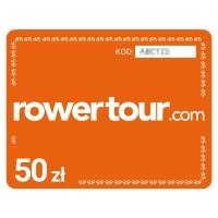 e-karta podarunkowa Rowertour