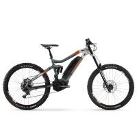Haibike XDURO Dwnhll 8.0 Rower elektryczny Yamaha 250W Sram GX 2020