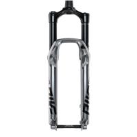 "Rock Shox Pike Ultimate RC2 120mm 29"" DA Amortyzator rowerowy czarno-srebrny"